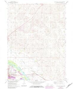 North Platte East