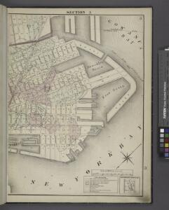 Brooklyn, Section 3; [Including Wards 12, 22]