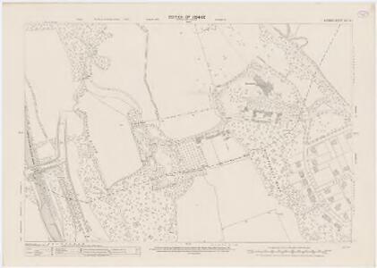 London XVI.32 - OS London Town Plan
