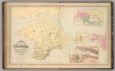 Crimea.