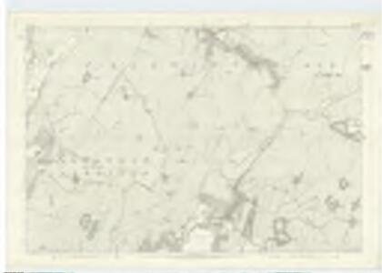 Argyllshire, Sheet CXXII - OS 6 Inch map