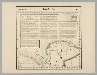 Barca. Afrique 4.