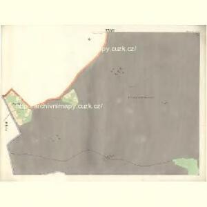 Ostrawitz - m2189-1-028 - Kaiserpflichtexemplar der Landkarten des stabilen Katasters