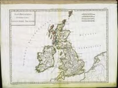 Isles britanniques