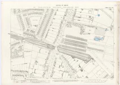 London XI.93 - OS London Town Plan