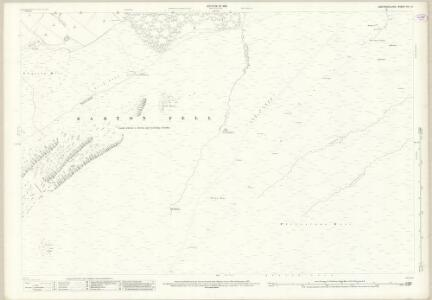 Westmorland VII.14 (includes: Askham; Barton) - 25 Inch Map
