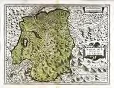 Sabaudia ducatus