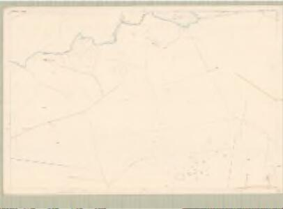 Ayr, Sheet LXVII.12 (Colmonell) - OS 25 Inch map