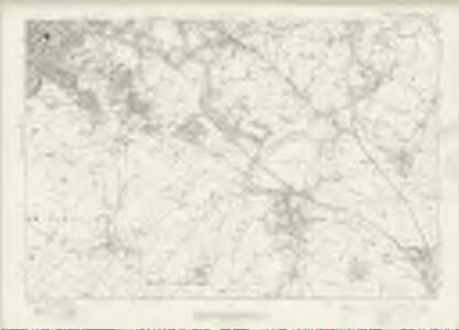 Gloucestershire LXXVI - OS Six-Inch Map