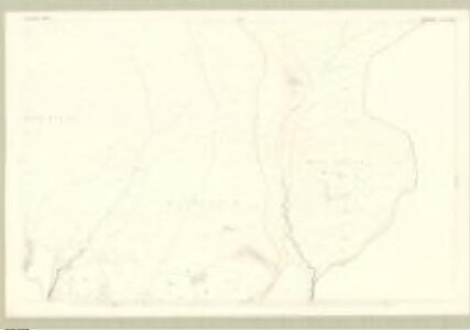 Perth and Clackmannan, Sheet CXXVII.4 (Glendevon) - OS 25 Inch map