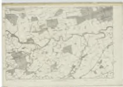 Perthshire, Sheet CVIII - OS 6 Inch map