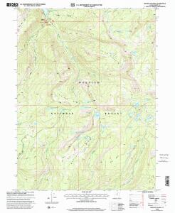 Erickson Basin
