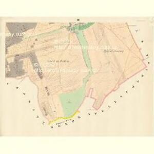 Suchonitz - m2954-1-003 - Kaiserpflichtexemplar der Landkarten des stabilen Katasters