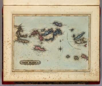 Virgin Islands & c.