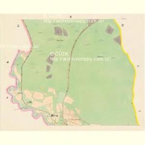 Kletz - c3138-1-002 - Kaiserpflichtexemplar der Landkarten des stabilen Katasters