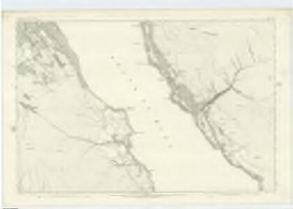 Argyllshire, Sheet LIII - OS 6 Inch map