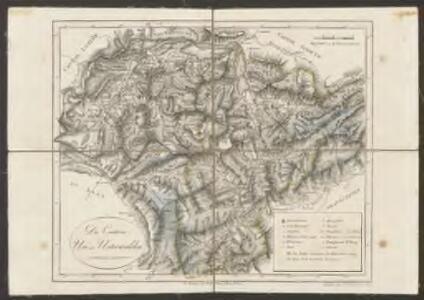 Cantone Uri und Unterwalden
