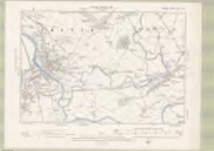 Ayrshire Sheet XVII.SW - OS 6 Inch map
