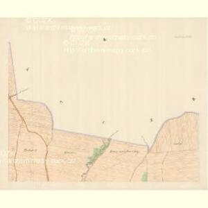 Leipnik - m1568-1-002 - Kaiserpflichtexemplar der Landkarten des stabilen Katasters