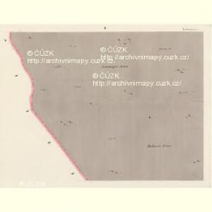 Natschung - c4936-1-005 - Kaiserpflichtexemplar der Landkarten des stabilen Katasters