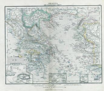 Graecia belli Peloponnesiaci tempore