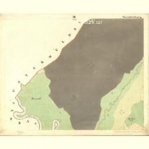 Wadetstieft - c2378-1-003 - Kaiserpflichtexemplar der Landkarten des stabilen Katasters