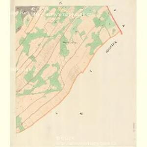 Liebau (Libowa) - m1773-1-004 - Kaiserpflichtexemplar der Landkarten des stabilen Katasters