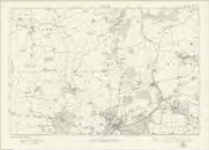 Essex nXXIII - OS Six-Inch Map
