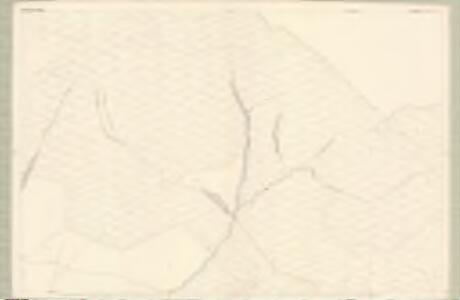 Ayr, Sheet XXVI.10 (Muirkirk) - OS 25 Inch map