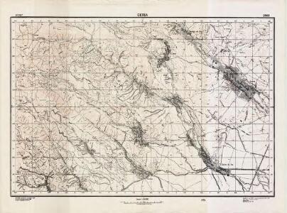 Lambert-Cholesky sheet 2963 (Cetea)