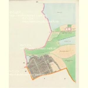 Podhrad - c1894-1-015 - Kaiserpflichtexemplar der Landkarten des stabilen Katasters