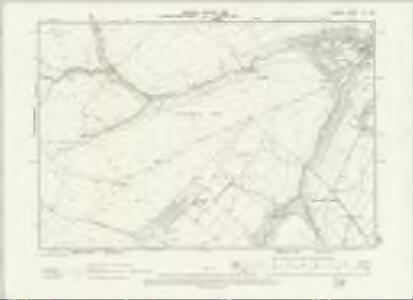 Durham XL.NE - OS Six-Inch Map
