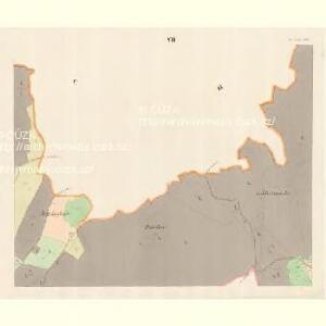 Laucžka - m1610-1-006 - Kaiserpflichtexemplar der Landkarten des stabilen Katasters