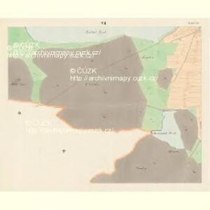 Zablat - c9004-1-005 - Kaiserpflichtexemplar der Landkarten des stabilen Katasters