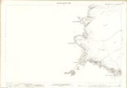 Argyll, Sheet  207.01 - 25 Inch Map