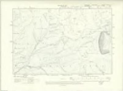 Yorkshire XLVIII.NE - OS Six-Inch Map