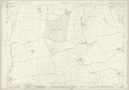 Yorkshire CCXXV.4 (includes: Haltemprice; Rowley; Skidby; Woodmansey) - 25 Inch Map