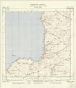 SM81 - OS 1:25,000 Provisional Series Map
