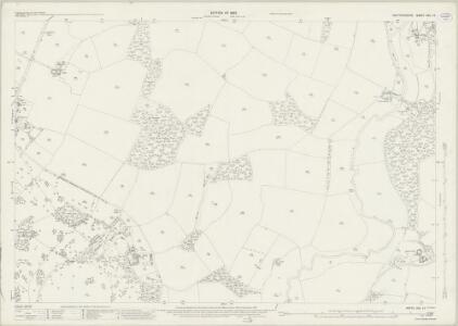 Hertfordshire XXII.13 (includes: Standon; Thundridge) - 25 Inch Map
