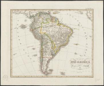 Süd-America