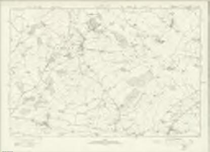 Essex nVIII - OS Six-Inch Map