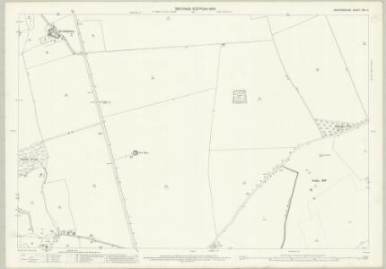 Bedfordshire XXX.5 (includes: Barton in The Clay; Streatley) - 25 Inch Map