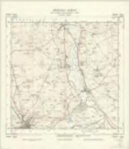 NY53 - OS 1:25,000 Provisional Series Map