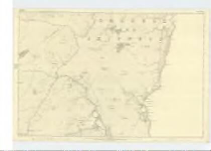 Argyllshire, Sheet CCXXXVI - OS 6 Inch map
