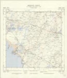 SH37 - OS 1:25,000 Provisional Series Map