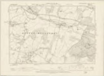 Buckinghamshire XLII.NE - OS Six-Inch Map