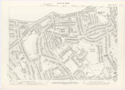 London XII.6 - OS London Town Plan