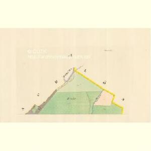 Chorin - m0972-1-006 - Kaiserpflichtexemplar der Landkarten des stabilen Katasters