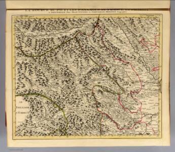 Source du Po, France-Piemont.