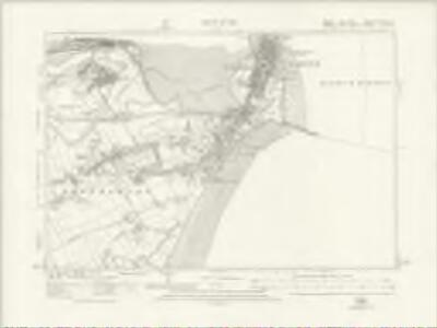 Essex nXXXI.NW - OS Six-Inch Map